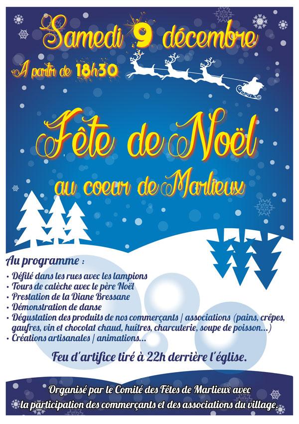 Calendrier Des Fetes De Village 64.Commune De Marlieux Aucun Groupe Defini Fete De Noel